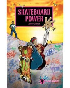 Skateboard Power