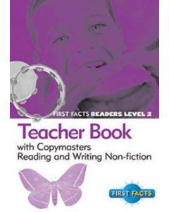 Go Facts Level 2 Teacher Book