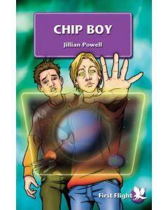 Chip Boy