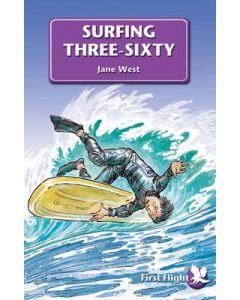 Surfing Three-Sixty