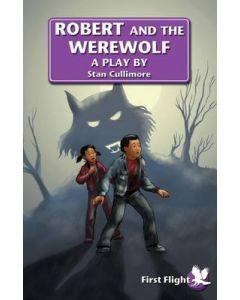 Robert and the Werewolf