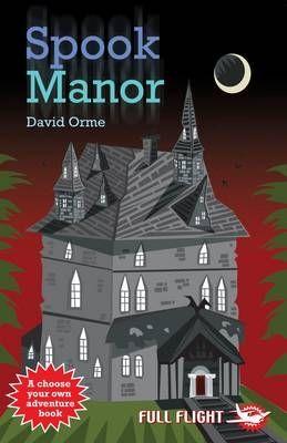 Spook Manor