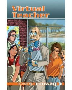 Virtual Teacher: Level 6