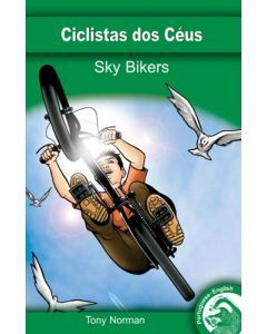 Sky Bikers (English/Portuguese Edition)