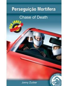 Chase of Death (English/Portuguese Edition)