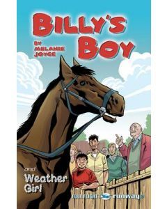 Billy's Boy: Level 4