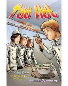 Too Hot: Level 3