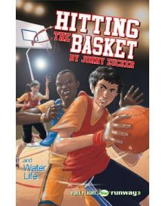 Hitting the Basket: Level 7