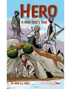 Hero: A War Dog's Tale
