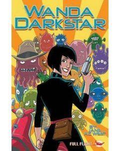 Wanda Darkstar
