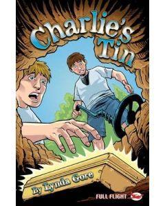 Charlie's Tin