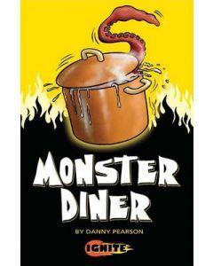 Monster Diner