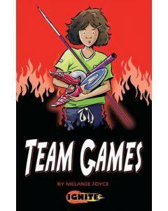 Team Games