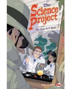 The Science Project