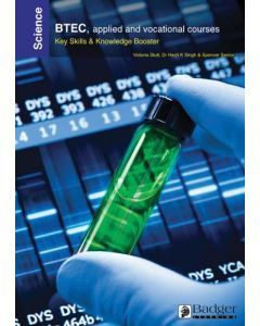 Science: BTEC, applied and vocational courses