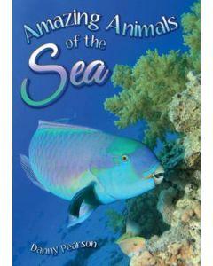 Amazing Animals of the Sea