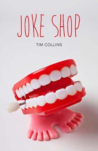 Joke Shop