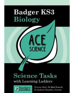 Science Resources for Secondary Schools | Badger Learning
