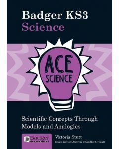 ACE Science: Considering Concepts through Models and Analogies Teacher Book + CD