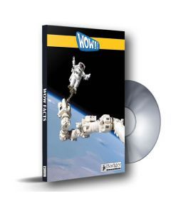 WOW! Facts Gold Secondary Version - eBook PDF CD