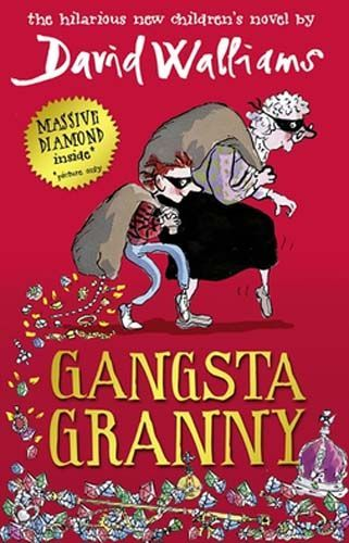 Gangsta Granny - Pack of 6
