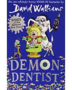 Demon Dentist - Pack of 6