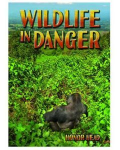 Wildlife in Danger