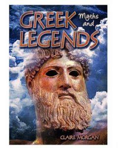 Greek Myths and Legends