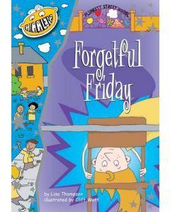 Forgetful Friday