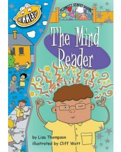 Plunkett Street School: The Mind Reader
