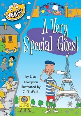A Very Special Guest