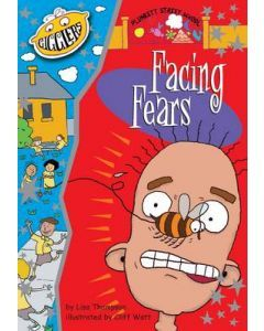 Plunkett Street School: Facing Fears