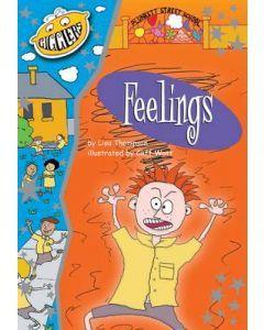 Plunkett Street School: Feelings