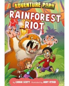 Rainforest Riot