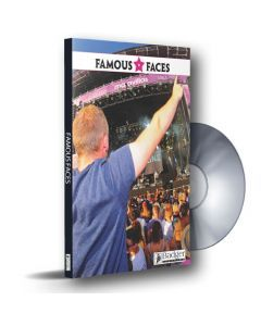 Famous Faces - eBook PDF CD