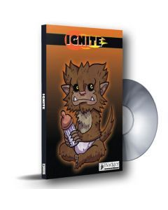 Ignite I - eBook PDF CD