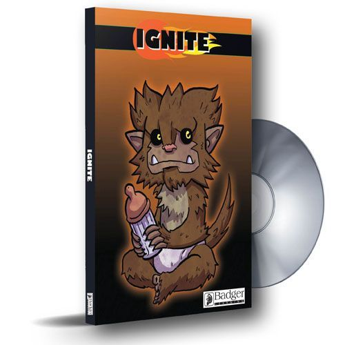 Ignite I - eBook PDF CD
