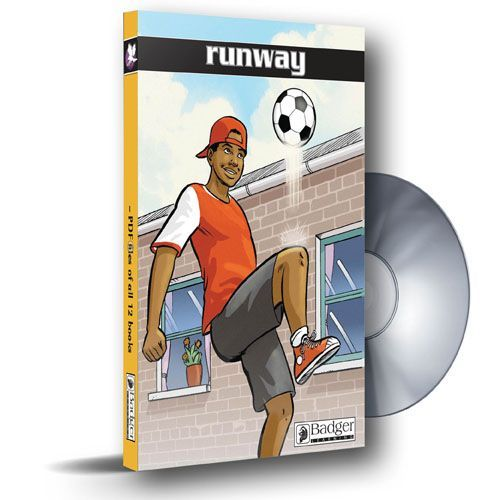 Runway - eBook PDF CD