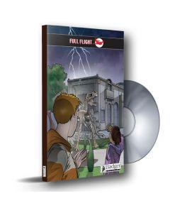 Full Flight Thrills and Spills - eBook PDF CD