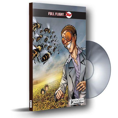 Full Flight Gripping Stories - eBook PDF CD
