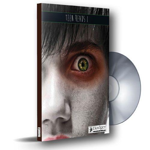 Teen Reads I - eBook PDF CD