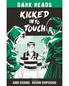 Kicked into Touch