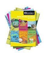 Enjoy Guided Reading Year 3 Pack A