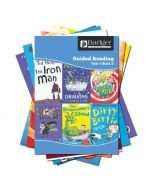 Enjoy Guided Reading Year 4 Pack D