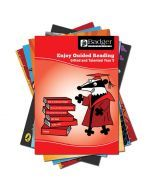 Enjoy Guided Reading Gifted & Talented Year 5 Pack
