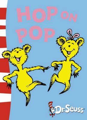 Hop on Pop: Blue Back Book
