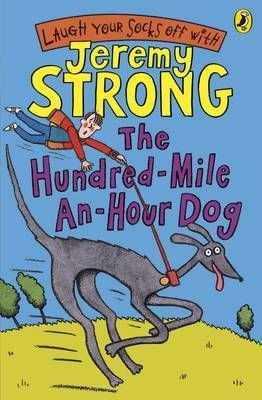 The Hundred-Mile-An-Hour Dog,