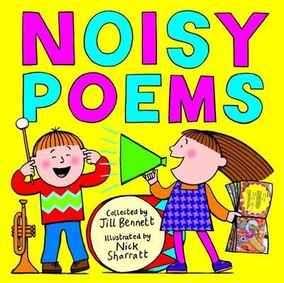 Noisy Poems: 2005