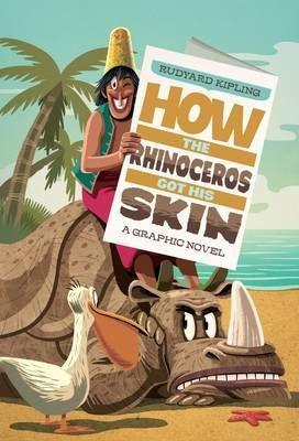 How the Rhinoceros Got His Skin