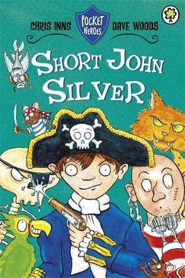 Short John Silver